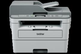 兄弟brother DCP-B7535DW黑白激光一体机