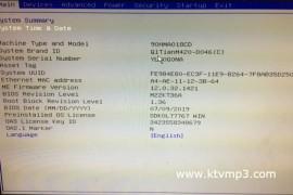 联想lenovo启天M420 i5-9500装win7卡logo(蓝屏)重启
