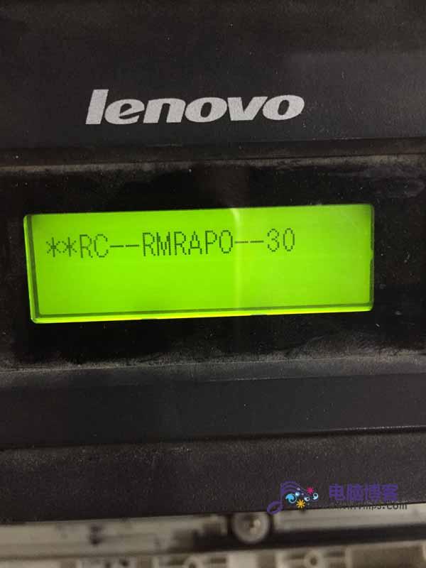 联想M7400传感器检测.jpg